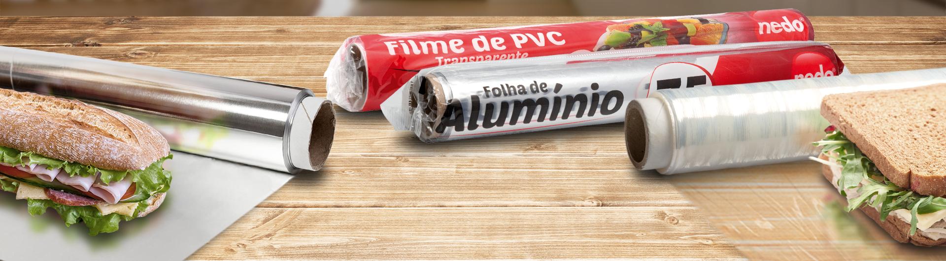 ALUMINIO PVC