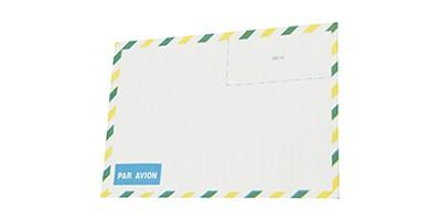 Envelope aéreo (6 un.)