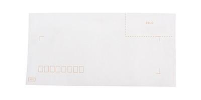 Envelope ofício (6 un.)