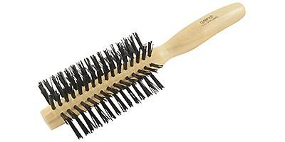 Escova de madeira para cabelo Marisa