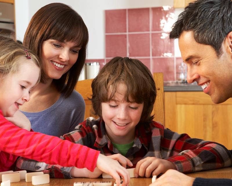 atividades com as crianças para férias