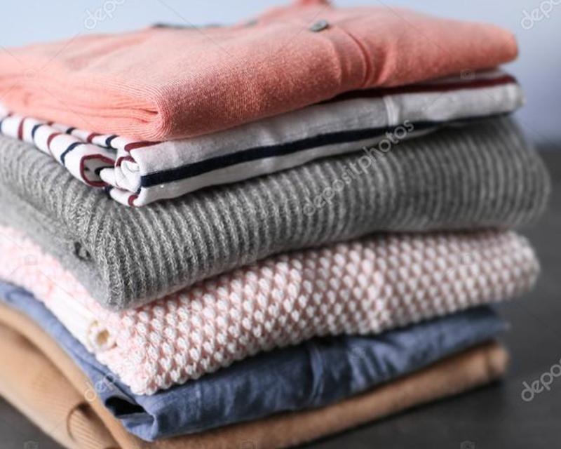 roupas secas